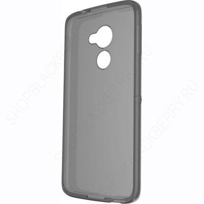 Чехол BlackBerry DTEK60 Soft Shell Black