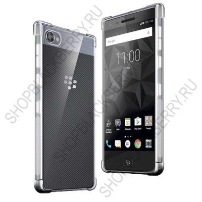 Силиконовыйчехол BlackBerry Motion Soft Shell Clear