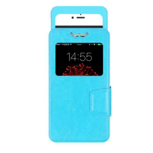chehol-blackberry-dtek50-slider-flip-blue