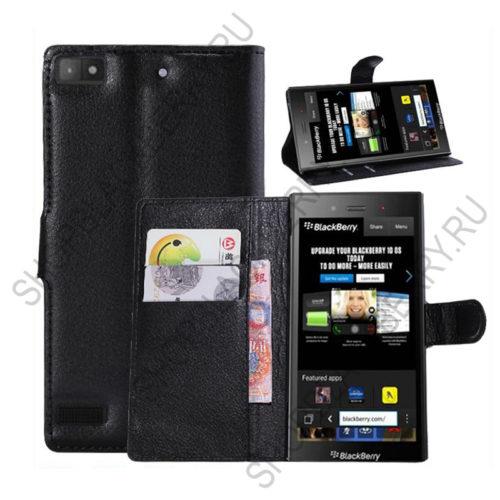 chehol-dlya-blackberry-z3-flip-black