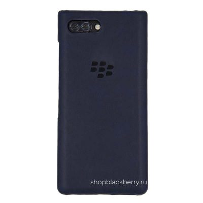 chehol-lether-hard-shell-for-blackberry-key2-blue-1
