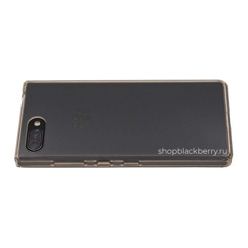 chehol-silicone-hard-shell-for-blackberry-key2-rose-2