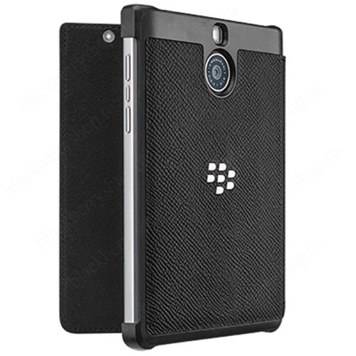 Чехол BlackBerry Passport Silver Edition Leather Flip