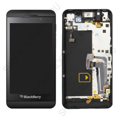 display-blackberry-z10