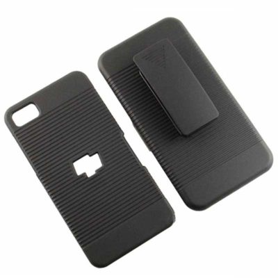 kupit-chehol-blackberry-z10-hard-case-holster-black