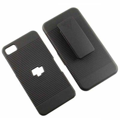 kupit-chehol-blackberry-z10-hard-case-holster-black