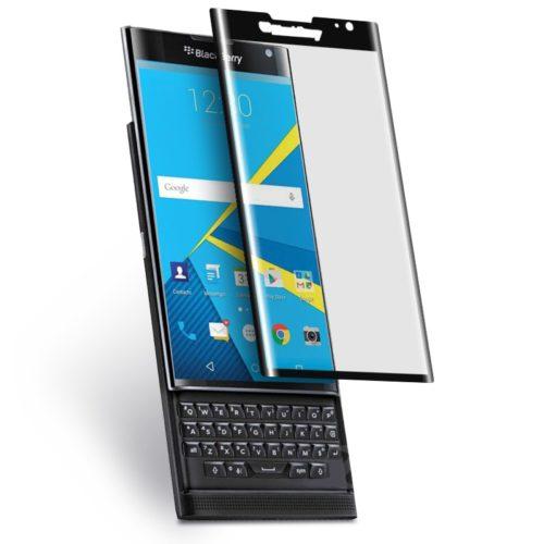 Стекло защитное BlackBerry PRIV
